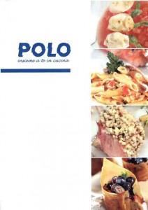 vecchio catalogo prodotti Polo SpA