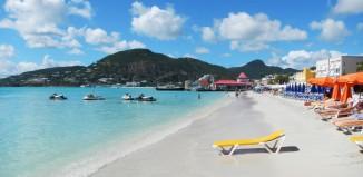 Convention Polo Caraibi