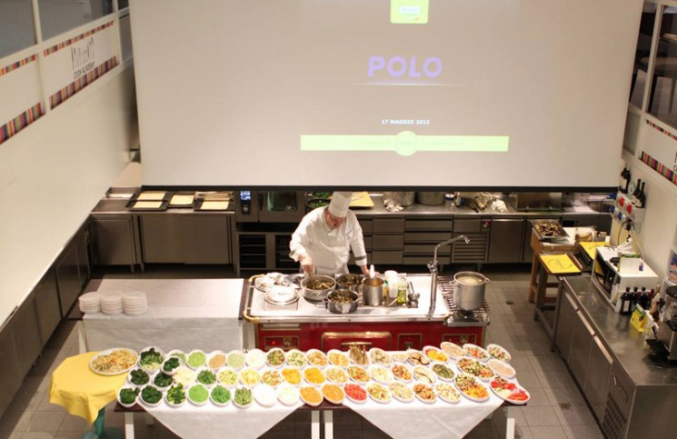 Orogel food service
