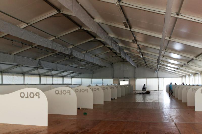 Padiglione Polo Expo