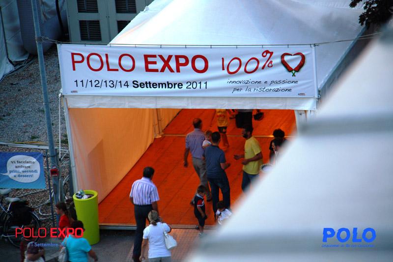 Polo Expo Fiera Ristorazione