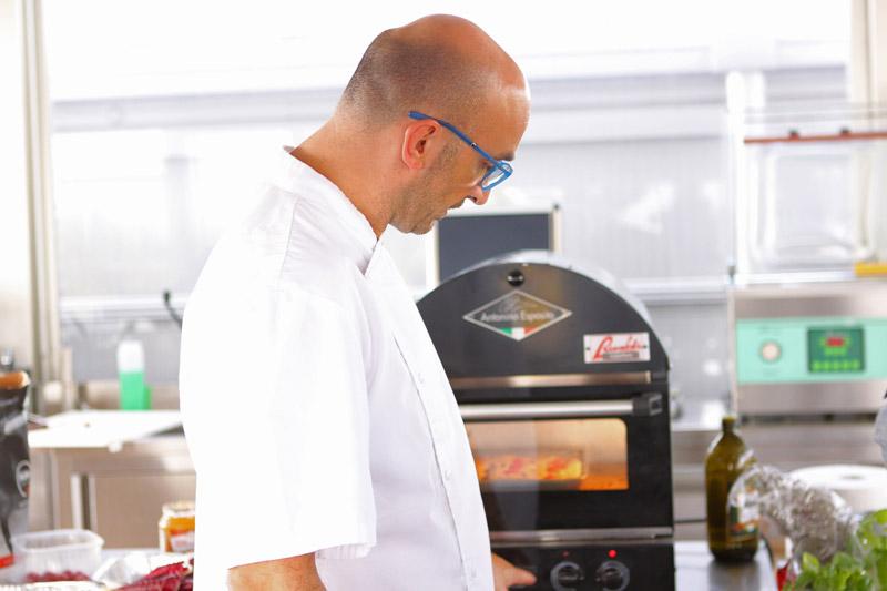 antonino esposito cucina pizzart