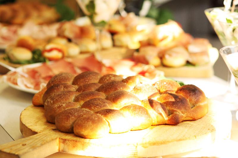 pane panificati pizza