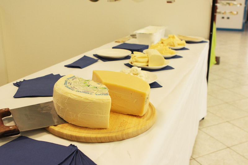 formaggio moro caseificio