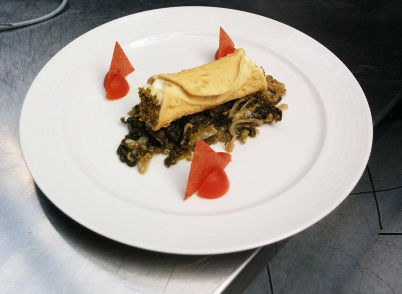 antipasto giro d'italia chef