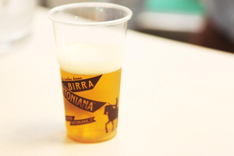 lager birra antoniana scudata