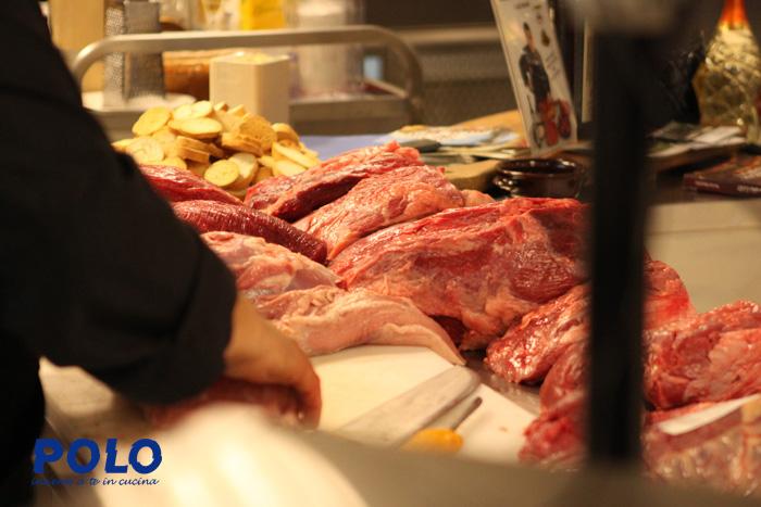 Carne Polo formazione Bassetto