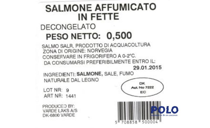 etichetta allergeni