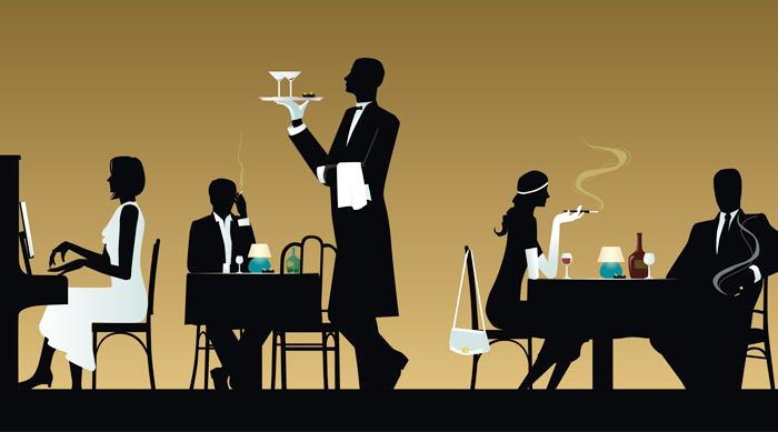 Il fatturato nella ristorazione