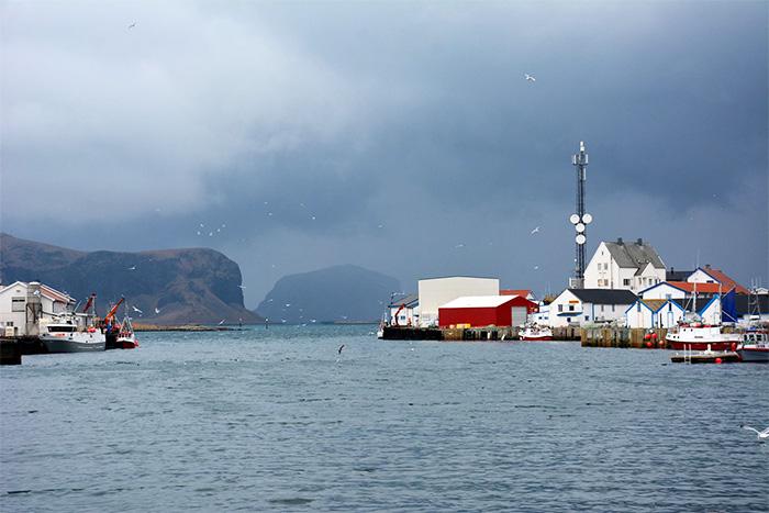 Isole Lofoten - Tagliapietra Srl