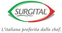 Logo Surgital Pasta fresca surgelata