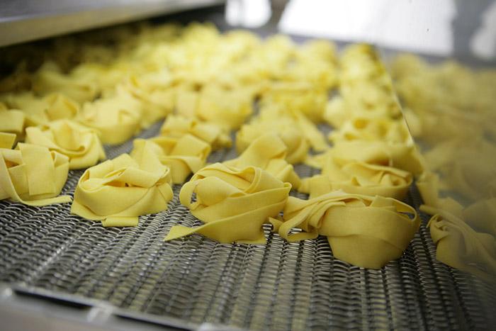 Surgital pasta fresca surgelata