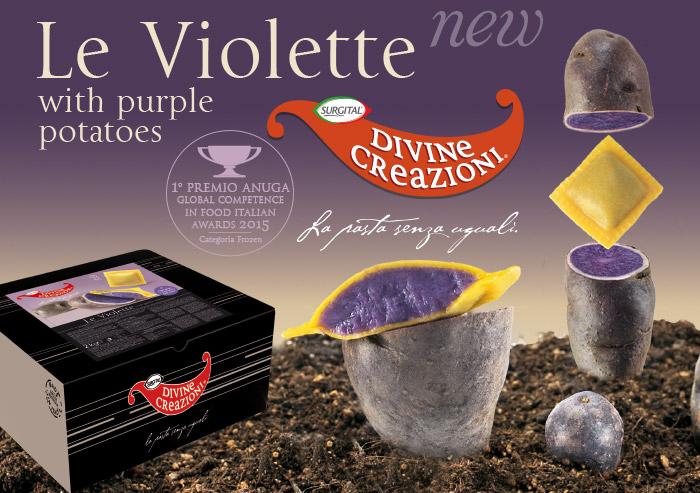 Violette Divine Creazioni