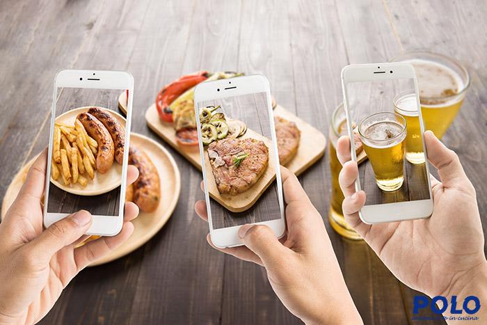 Nuove tendenze ristorazione Food Attraction 2017