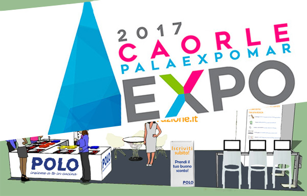 stand polo expo caorle