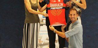 Accordo Bahrein Merida e Polo Ristorazione