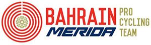 Logo Bahrein Merida