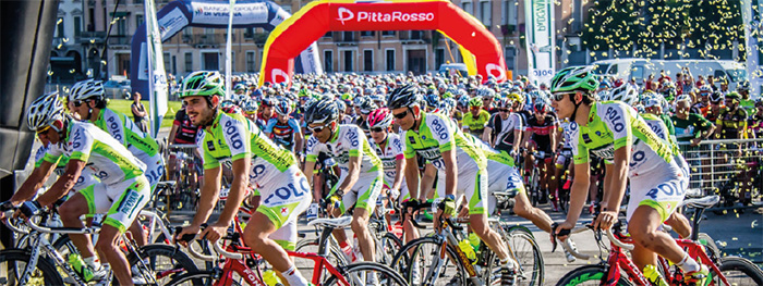 Granfondo Città di Padova - S.c. Padovani