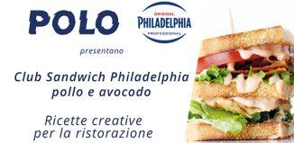 philadephia-professional-ricetta-ristorazione